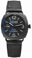 Replica Panerai Radiomir Black Seal Mens Wristwatch PAM00292
