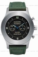 Replica Panerai Mare Nostrum 52mm Mens Wristwatch PAM00300
