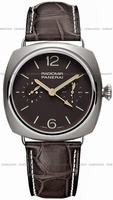 Replica Panerai P.2005 Tourbillon Mens Wristwatch PAM00315