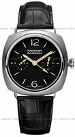 Replica Panerai P.2005 Tourbillon Mens Wristwatch PAM00316