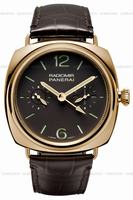 Replica Panerai P.2005 Tourbillon Mens Wristwatch PAM00330