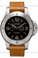 Replica Panerai Radiomir Egiziano Mens Wristwatch PAM00341