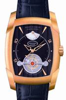Replica Parmigiani Kalpa XL Tourbillon Mens Wristwatch PF011254.01
