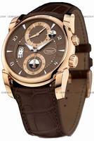 Replica Parmigiani Kalpa Tonda Mens Wristwatch PF600217-01