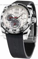 Replica Parmigiani Pershing 45 Chronograph Mens Wristwatch PF601397.06
