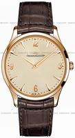 Replica Jaeger-LeCoultre Master Ultra Thin Mens Wristwatch Q1342520