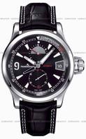 Replica Jaeger-LeCoultre Master Compressor GMT Mens Wristwatch Q1738471