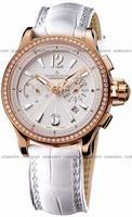 Replica Jaeger-LeCoultre Master Compressor Chronograph Ladies Wristwatch Q1742420