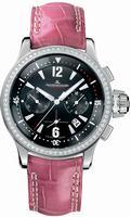 Replica Jaeger-LeCoultre Master Compressor Chronograph Ladies Wristwatch Q1748401