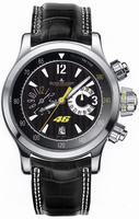 Replica Jaeger-LeCoultre Master Compressor Chronograph Valentino Rossi 46 Mens Wristwatch Q175847V