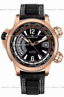 Replica Jaeger-LeCoultre Master Compressor W-Alarm TIDES OF TIME Mens Wristwatch Q1772470