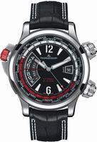 Replica Jaeger-LeCoultre Master Compressor W-Alarm Mens Wristwatch Q1778470