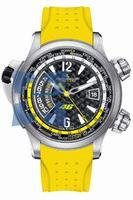 Replica Jaeger-LeCoultre Master Compressor W-Alarm 46 Valentino Rossi Mens Wristwatch Q177T47V