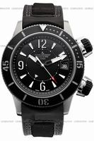 Replica Jaeger-LeCoultre Master Compressor Diving Alarm Navy SEALs Mens Wristwatch Q183T470