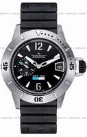 Replica Jaeger-LeCoultre Master Compressor Diving GMT 46.3 Mens Wristwatch Q184T170