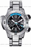 Replica Jaeger-LeCoultre Master Compressor Diving Pro Geographic Mens Wristwatch Q185T170