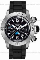 Replica Jaeger-LeCoultre Master Compressor Diving Chronograph Mens Wristwatch Q186T770