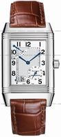 Replica Jaeger-LeCoultre Reverso Grande Date Mens Wristwatch Q3008420