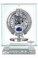 Replica Jaeger-LeCoultre Atmos du Millenaire Transparente Clock Clocks  Q5745102