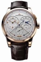 Replica Jaeger-LeCoultre Duometre and Chronograph Mens Wristwatch Q6012420