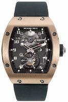 Replica Richard Mille RM 002 V2 Mens Wristwatch RM002-V2-RG