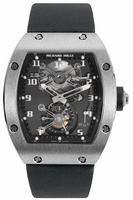 Replica Richard Mille RM 002 V2 Mens Wristwatch RM002-V2-WG