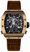 Replica Richard Mille RM 004 Split Seconds Chronograph Mens Wristwatch RM004-V2-RG