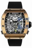 Replica Richard Mille RM 008 Tourbillon Split Seconds Chronograph Mens Wristwatch RM008-V2-RG