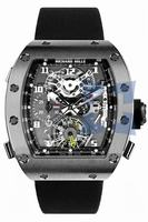 Replica Richard Mille RM 008 Tourbillon Split Seconds Chronograph Mens Wristwatch RM008-V2-WG