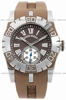 Replica Roger Dubuis Easy Diver Mens Wristwatch SED40-14-97-00-0HR10-A
