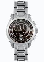 Replica Seiko Premier Mens Wristwatch SNL041