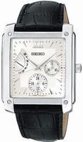 Replica Seiko  Mens Wristwatch SNT007