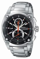 Replica Seiko  Mens Wristwatch SPC001