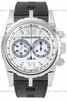 Replica Roger Dubuis Sympathie Mens Wristwatch SYM43.78.9.3R.53