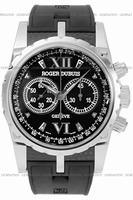Replica Roger Dubuis Sympathie Mens Wristwatch SYM43.78.9.9R.53