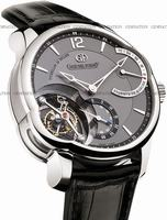 Replica Greubel Forsey Tourbillon 24 Seconds Incline Mens Wristwatch T24Si