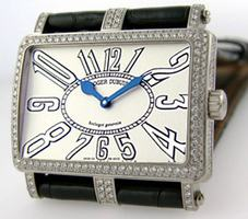 Replica Roger Dubuis Too Much Ladies Wristwatch T26.86.0-FD3.63