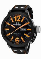 Replica TW Steel CEO Canteen Mens Wristwatch CE1028