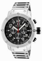 Replica TW Steel Grandeur Tech Mens Wristwatch TW126