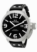 Replica TW Steel Canteen Mens Wristwatch TW22