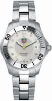 Replica Tag Heuer Aquaracer Quartz Mens Wristwatch WAB1111.BA0801