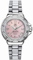 Replica Tag Heuer Formula 1 Glamour Diamonds Ladies Wristwatch WAC1216.BA0852