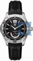 Replica Tag Heuer Aquaracer Quartz Grand-Date 41mm Mens Wristwatch WAF1010.FT8010