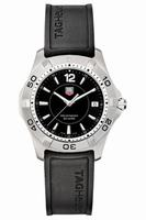 Replica Tag Heuer Aquaracer Quartz Mens Wristwatch WAF1110.FT8009