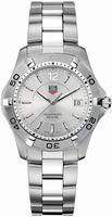 Replica Tag Heuer Aquaracer Quartz Mens Wristwatch WAF1112.BA0801