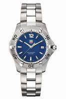 Replica Tag Heuer Aquaracer Quartz Mens Wristwatch WAF1113.BA0801