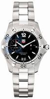 Replica Tag Heuer Aquaracer Quartz Mens Wristwatch WAF111Z.BA0801