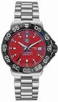 Replica Tag Heuer Formula 1 Mens Wristwatch WAH1112.BA0850