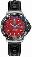 Replica Tag Heuer Formula 1 Mens Wristwatch WAH1112.BT0714