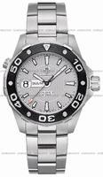 Replica Tag Heuer Aquaracer 500M Calibre 5 Mens Wristwatch WAJ2111.BA0870